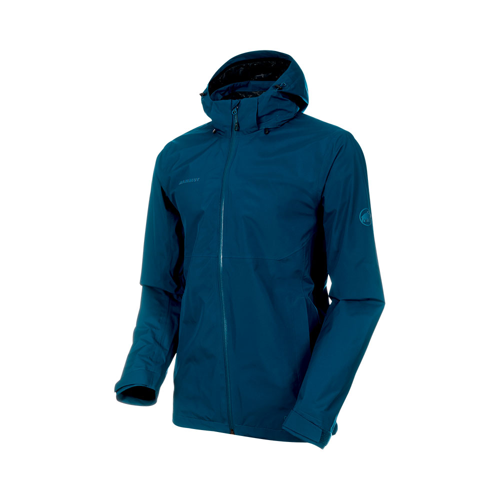 Mammut M's Ayako Tour HS Hooded Jacket