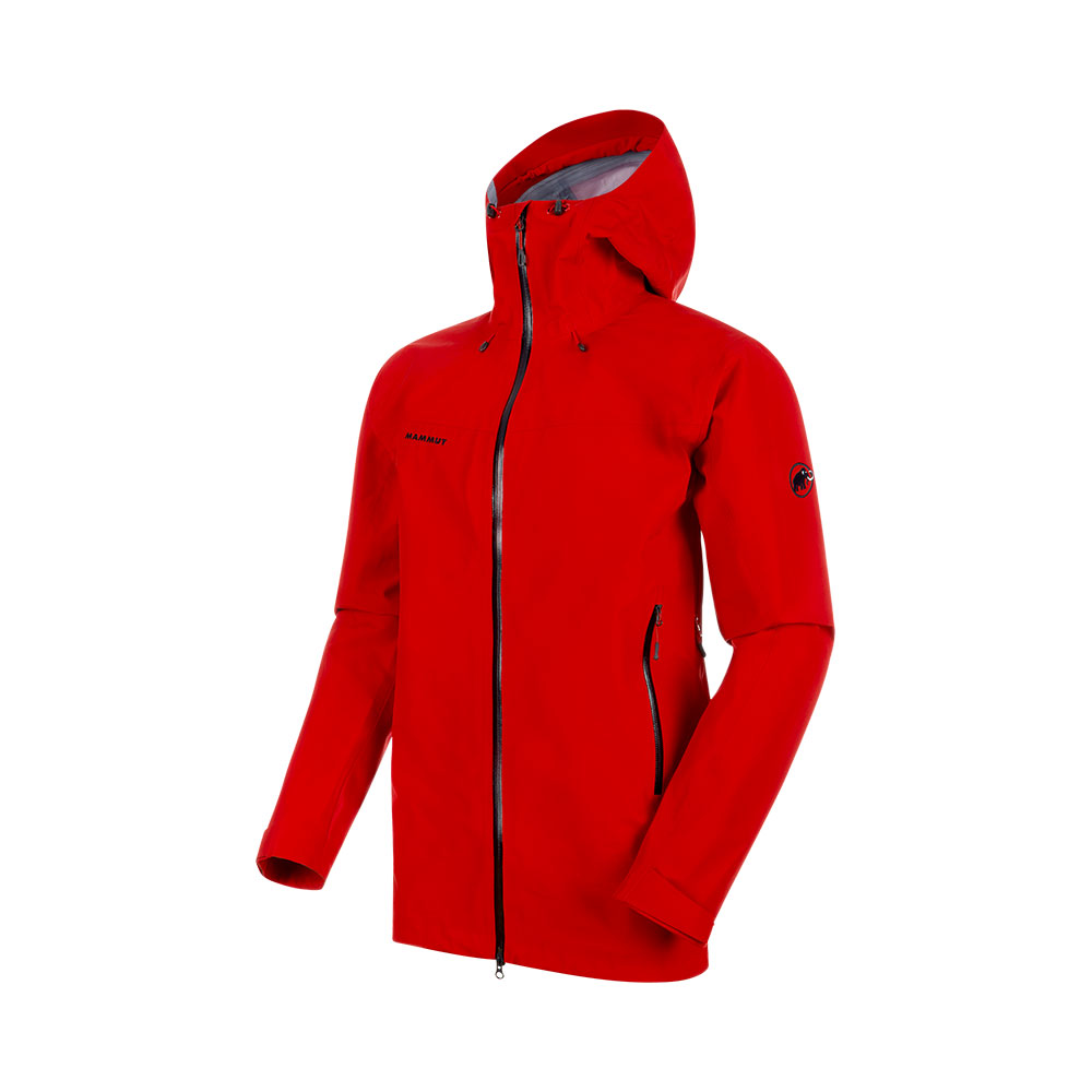 Mammut M's Crater HS Hooded Jacket