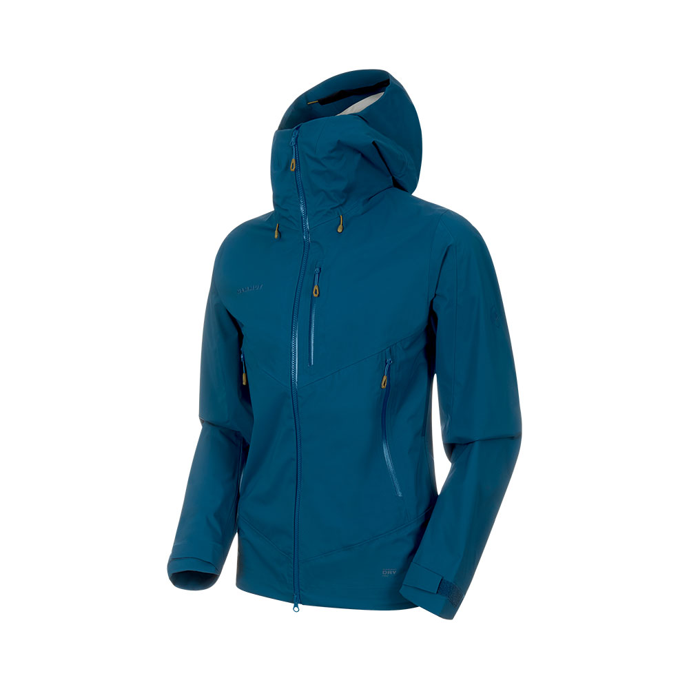 Mammut M's Kento HS Hooded Jacket