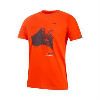 Mammut M's Mountain T-shirt
