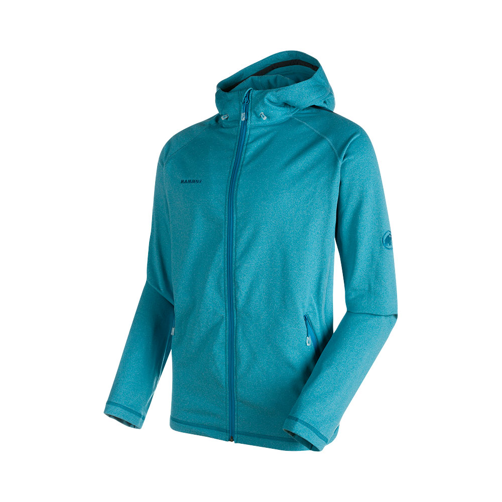 Mammut M's Runbold ML Hooded Jacket