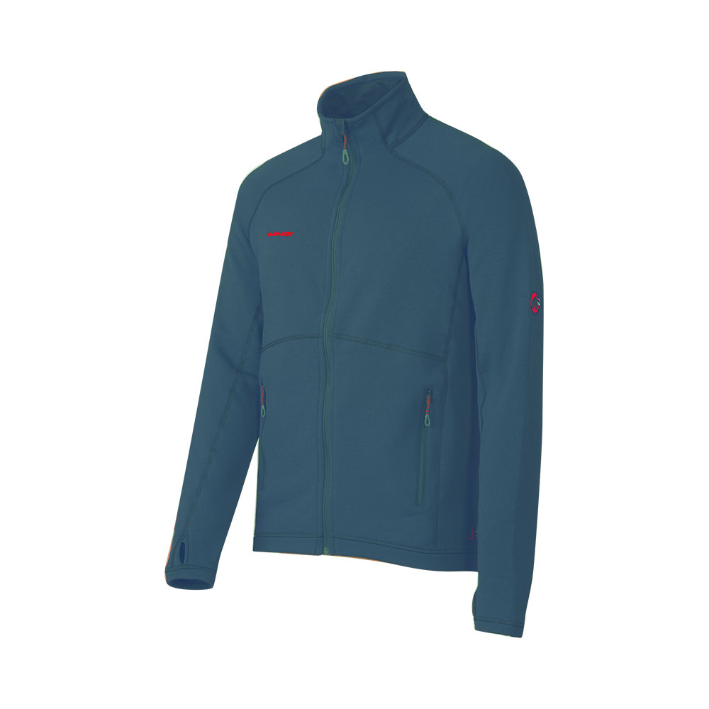 Mammut M's Trovat Pro ML Fleece Jacket