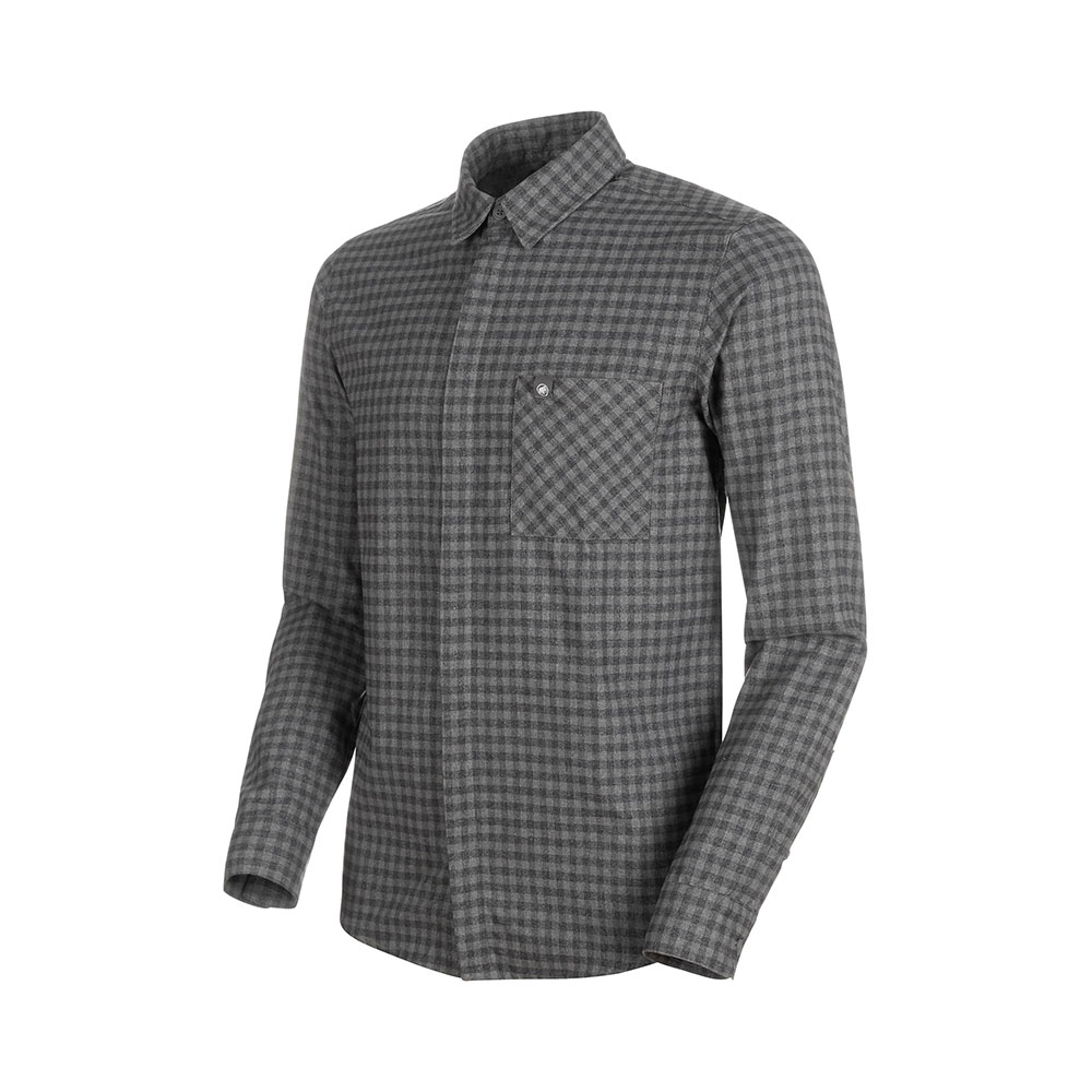 Mammut M's Winter Longsleeve Shirt