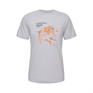 Mammut Mountain T-shirt heren