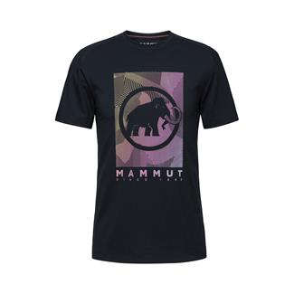 Mammut Trovat T-shirt heren
