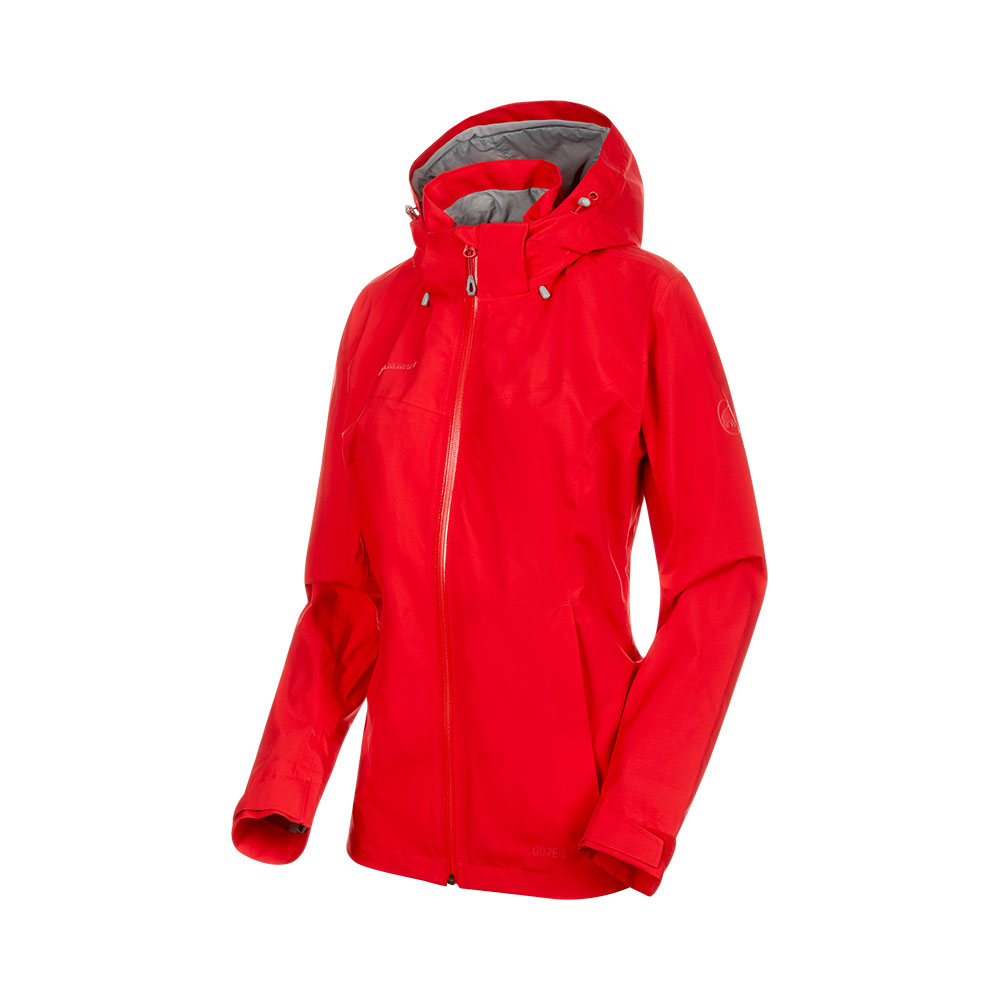 Mammut W's Ayako Tour HS Hooded Jacket