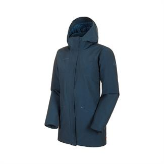 Mammut W's Chamuera HS Thermo Hooded Parka