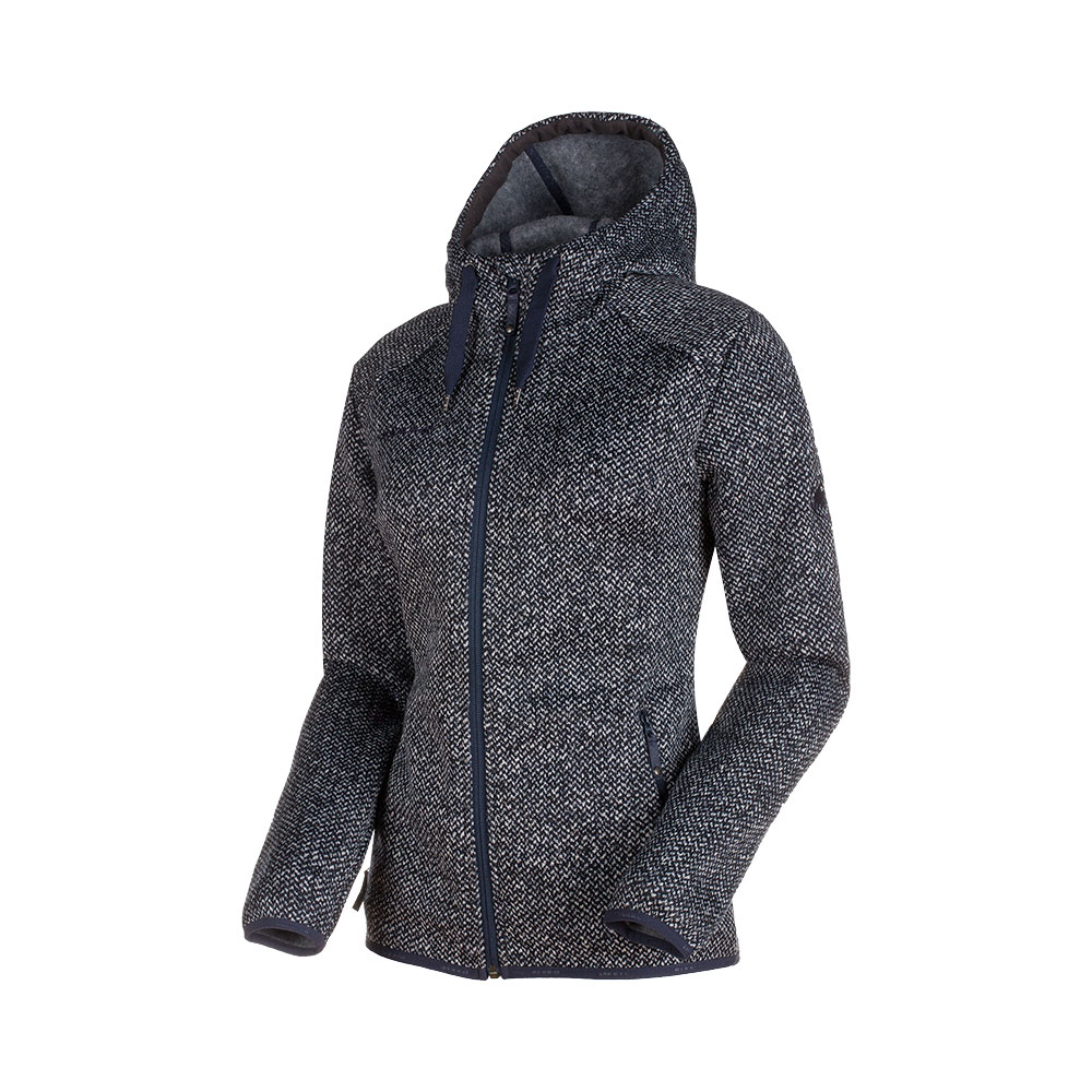 Mammut W's Chamuera ML Hooded Jacket
