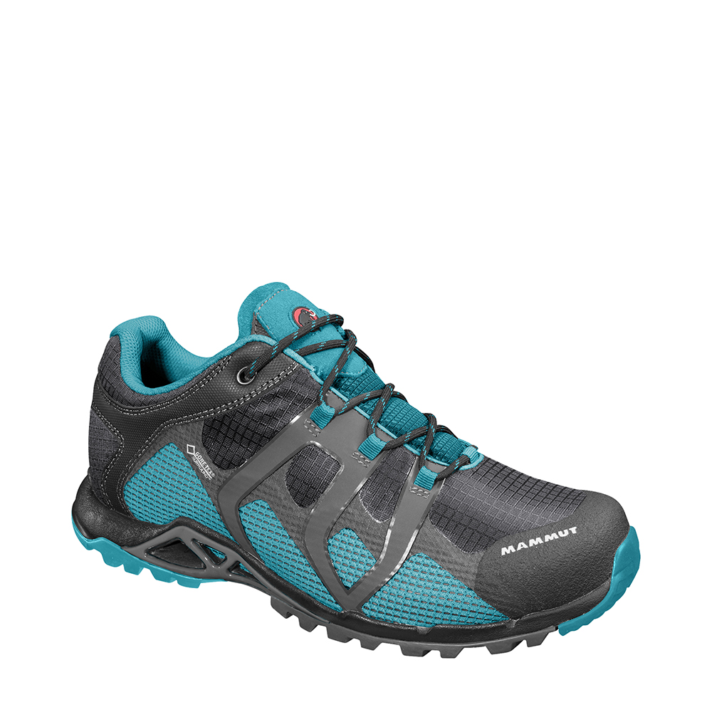Mammut W's Comfort Low GTX Surround wandelschoen