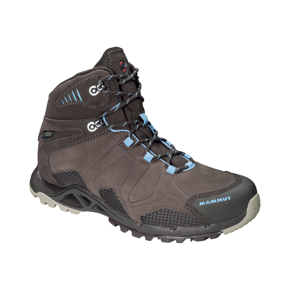 Mammut W's Comfort Tour Mid GTX Surround