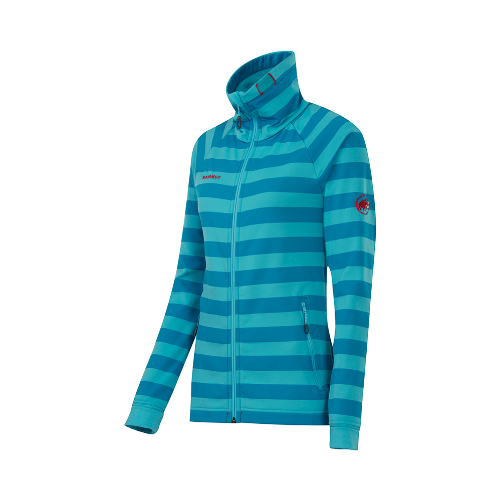Mammut W's Hera Fleece Jacket