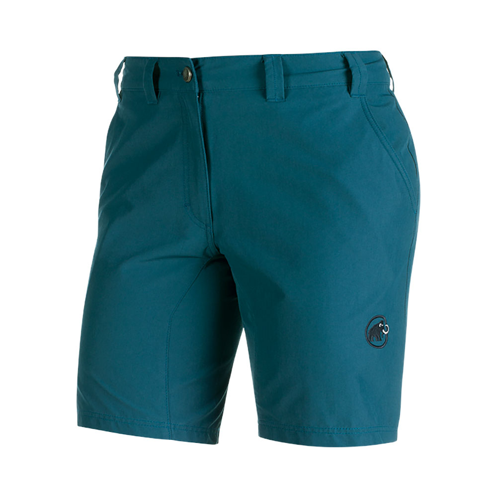 Mammut W's Hiking Shorts
