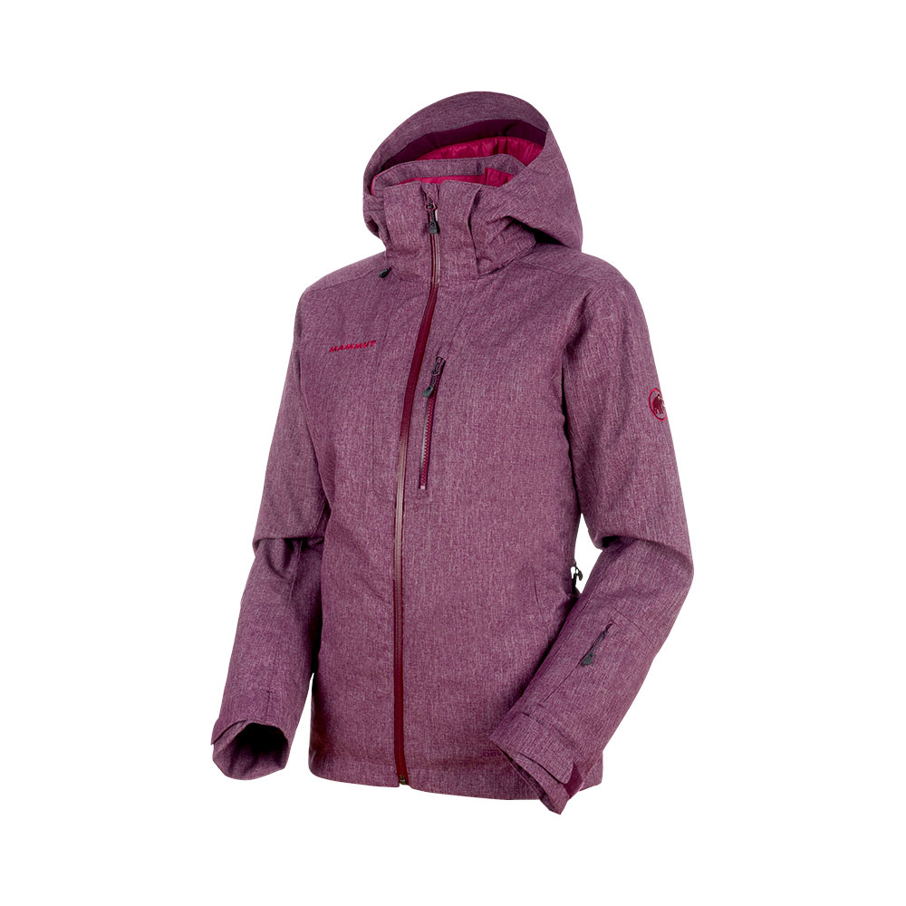 Mammut W's Stoney HS Thermo Jacket