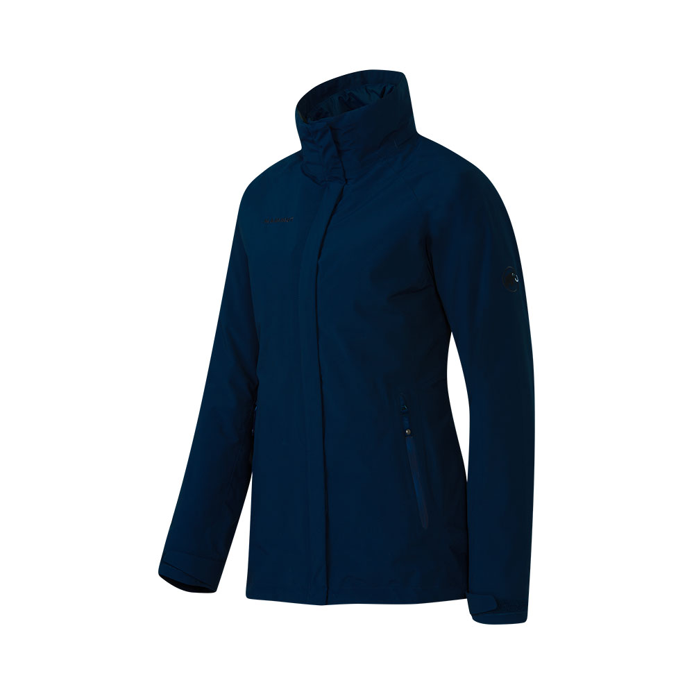 Mammut W's Trovat Tour 2in1 HS Jacket