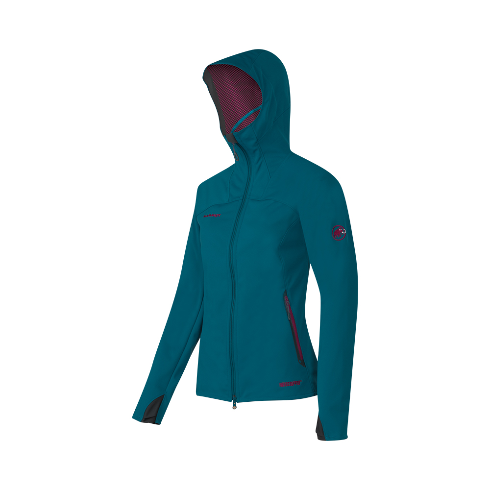 Mammut W's Ultimate Hoody