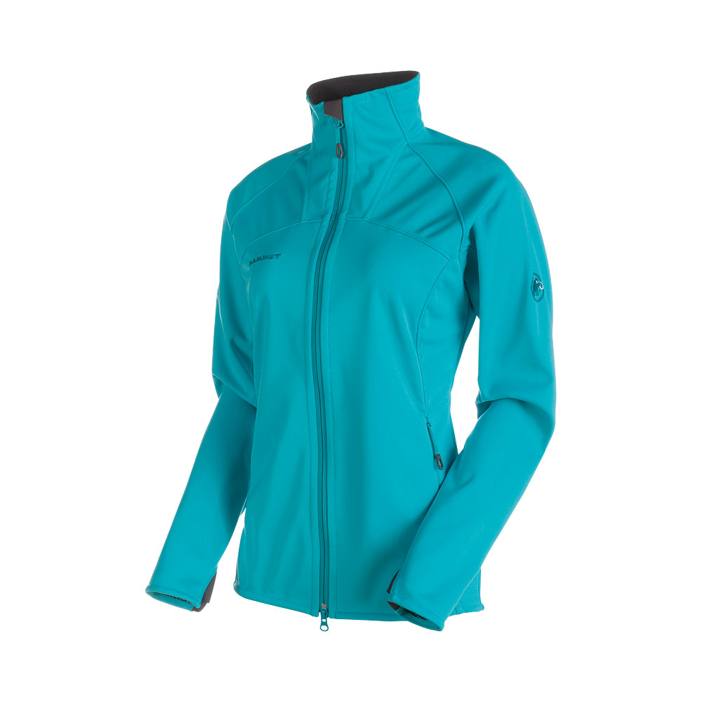 Mammut W's Ultimate Jacket
