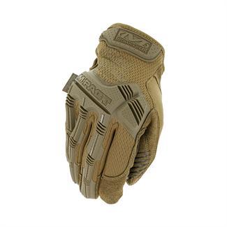 Mechanix Wear M-Pact Coyote handschoenen