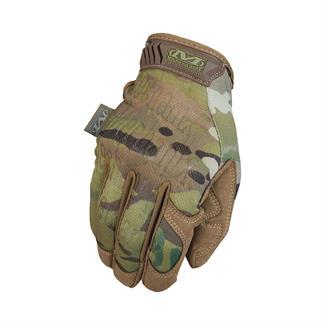 Mechanix Wear The Original Multicam handschoenen