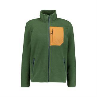 Meru Borg Fleece Jacket Heren