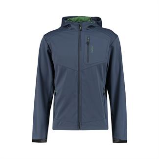 Meru Brest S Softshell Jacket Heren