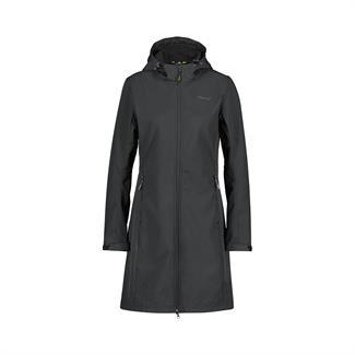 Meru Brest Softshell Coat dames