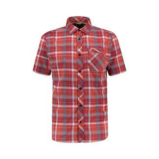 Meru Egio Shirt S/S Heren