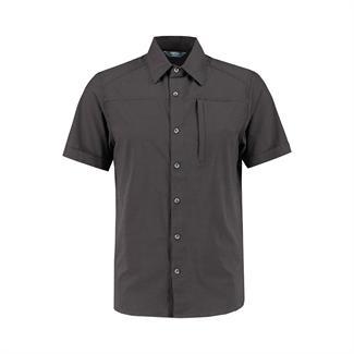 Meru Estepona Shirt S/S Heren