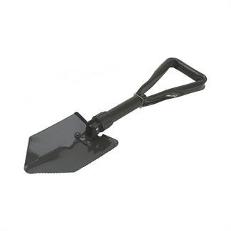 Meru In-Fold Shovel