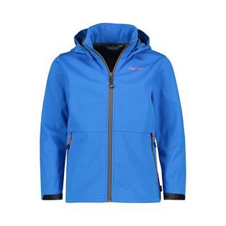Meru K's Brest S Softshell Jacket