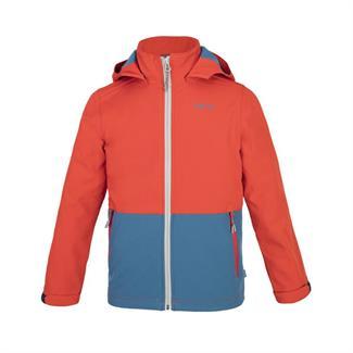 Meru K's Brest Softshell Jacket