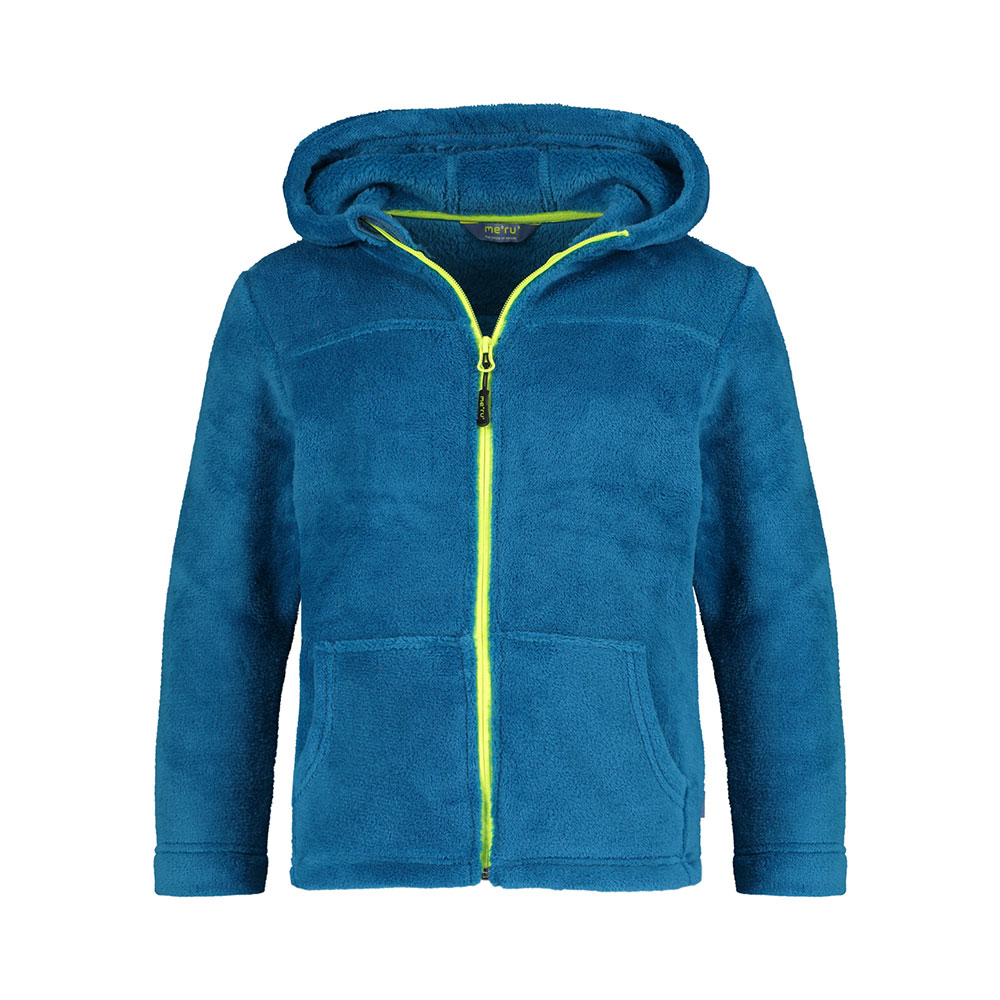 Meru K's Paddington Hooded Jacket