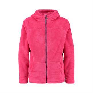 Meru K's Paddington Hooded Jacket