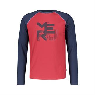 Meru Karlskoga T-shirt Heren