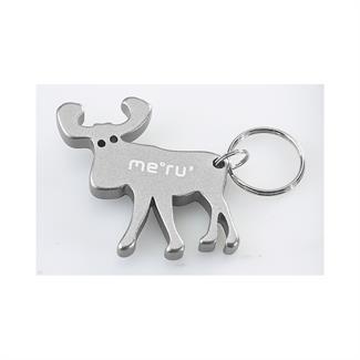 Meru Keychain Elk
