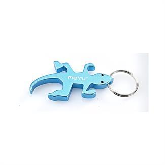 Meru Keychain Lizard