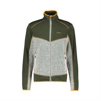 Meru Lerum Fleece Jacket Heren