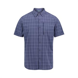 Meru M's Badalona S/S Shirt