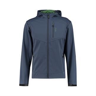 Meru M's Brest S Softshell Jacket