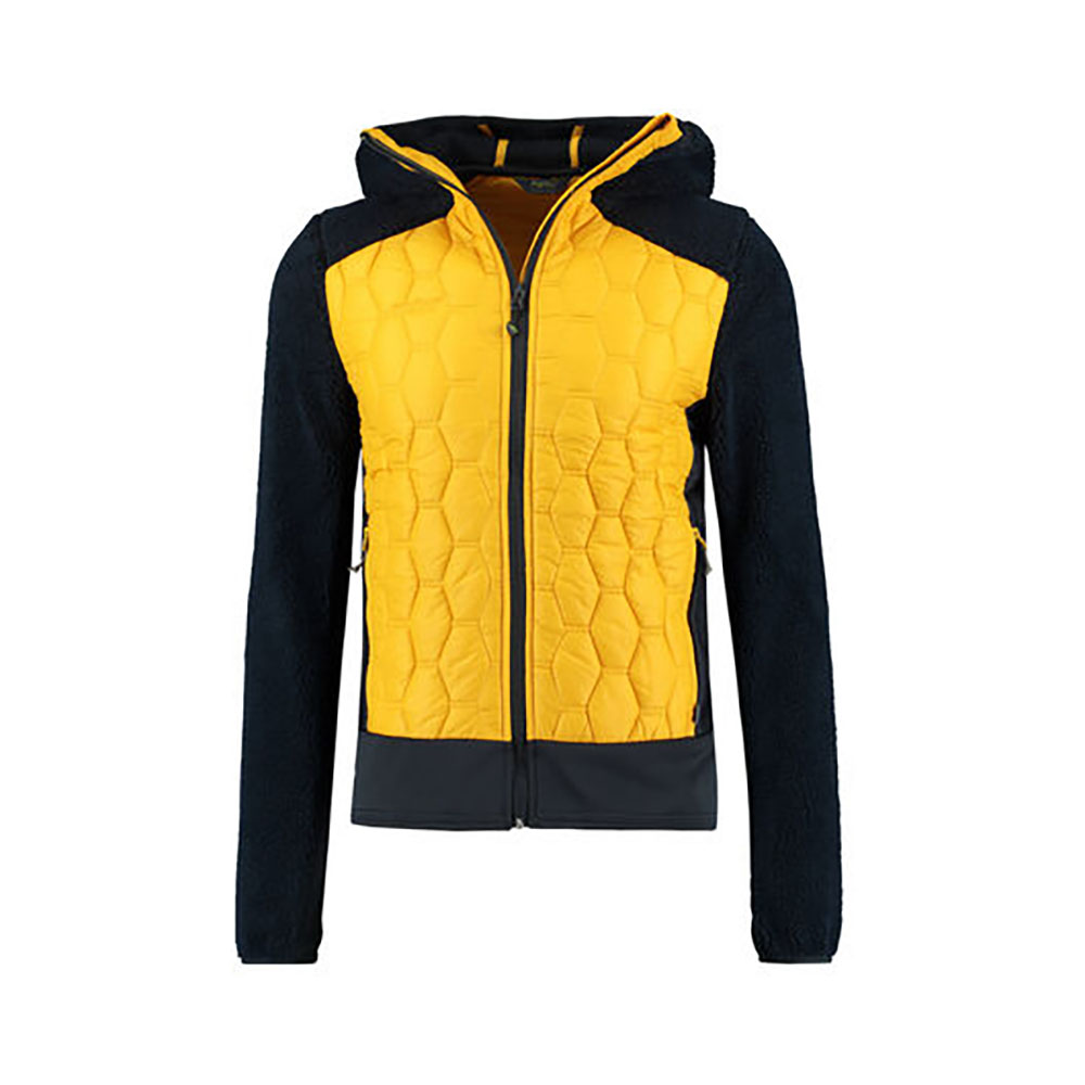Meru M's Frasertown Fleece Jacket