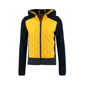 Meru M's Frasertown Fleece Jacket