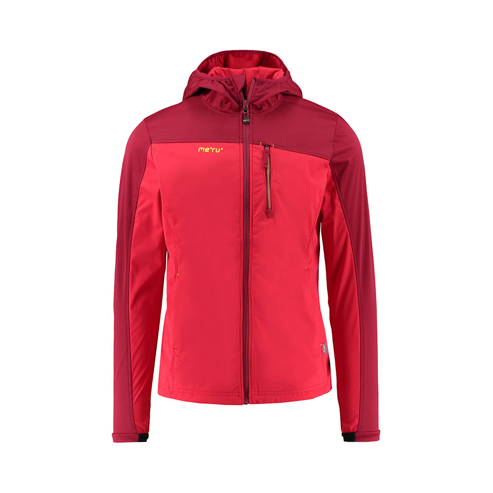 Meru M's Hampden Softshell Jacket