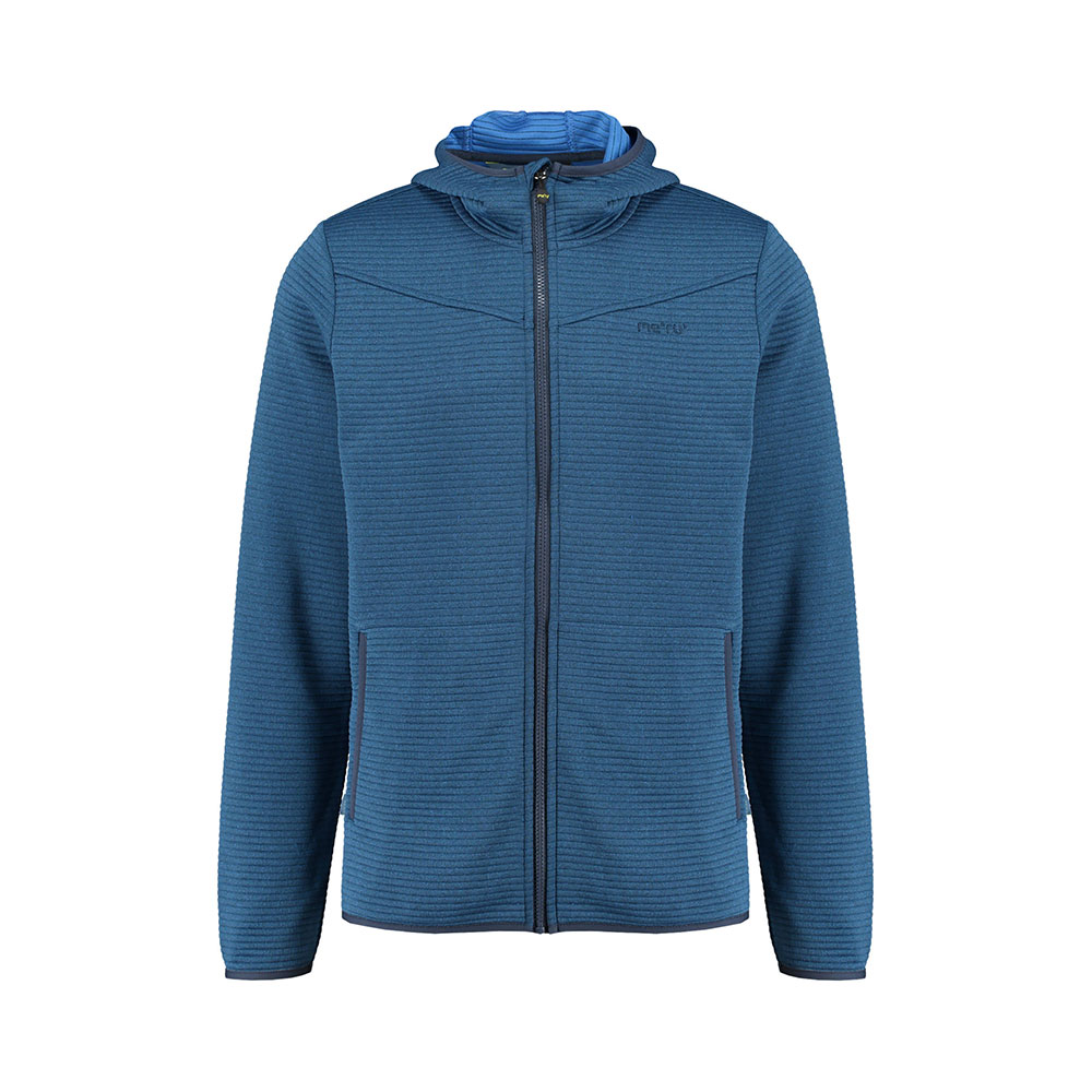 Meru M's Serres Fleece Jacket