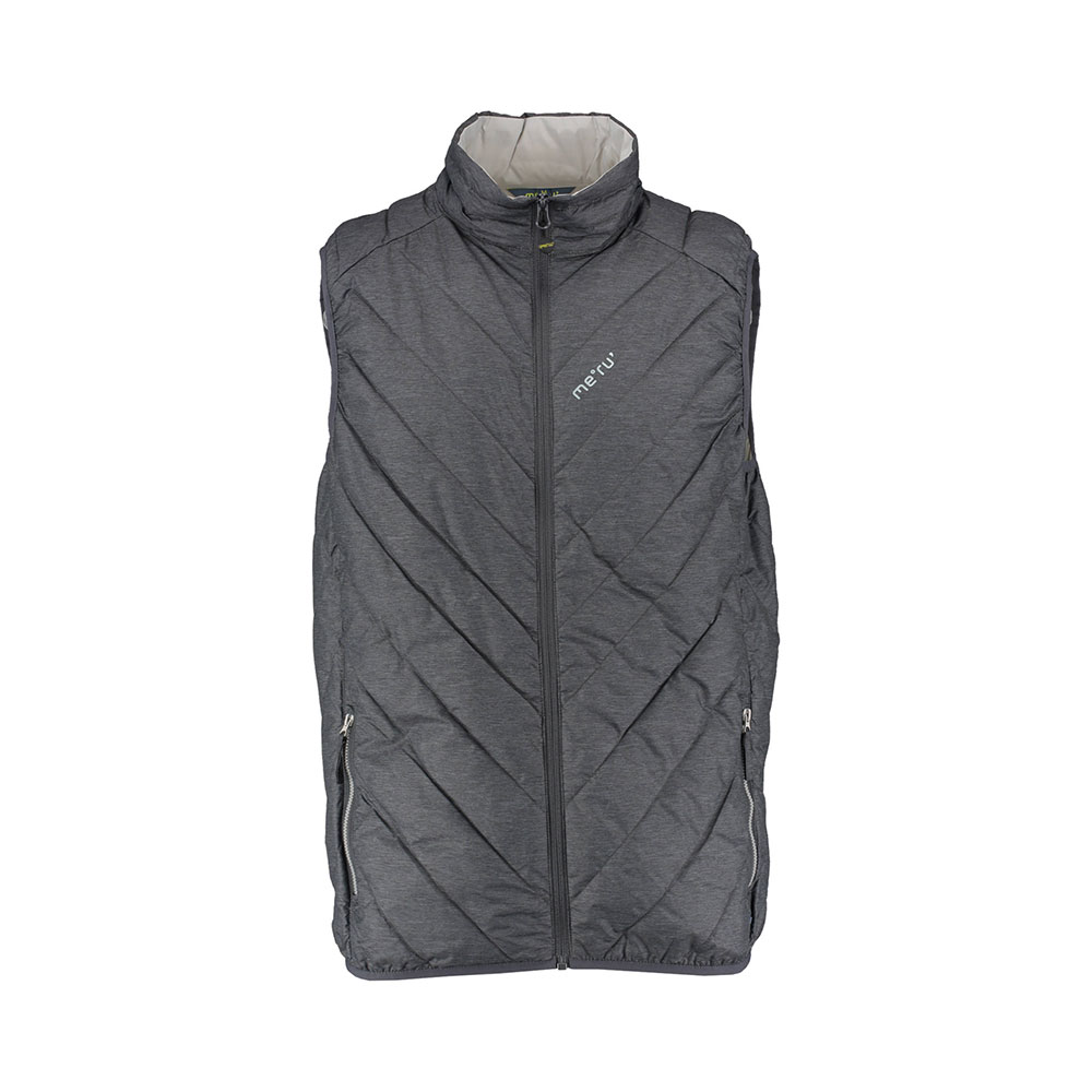 Meru M's White Rock Bodywarmer