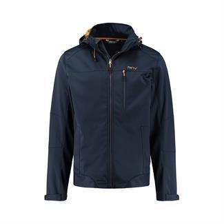 Meru M's Ystad Softshell Jacket