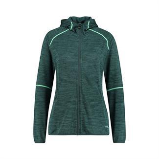 Meru Megara Fleece Jacket Dames