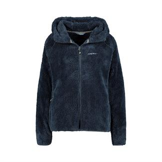 Meru Roxburgh Fleece Jacket Dames