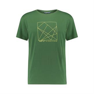 Meru Skiros T-Shirt Heren