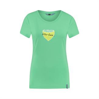 Meru Sparta T-Shirt Dames