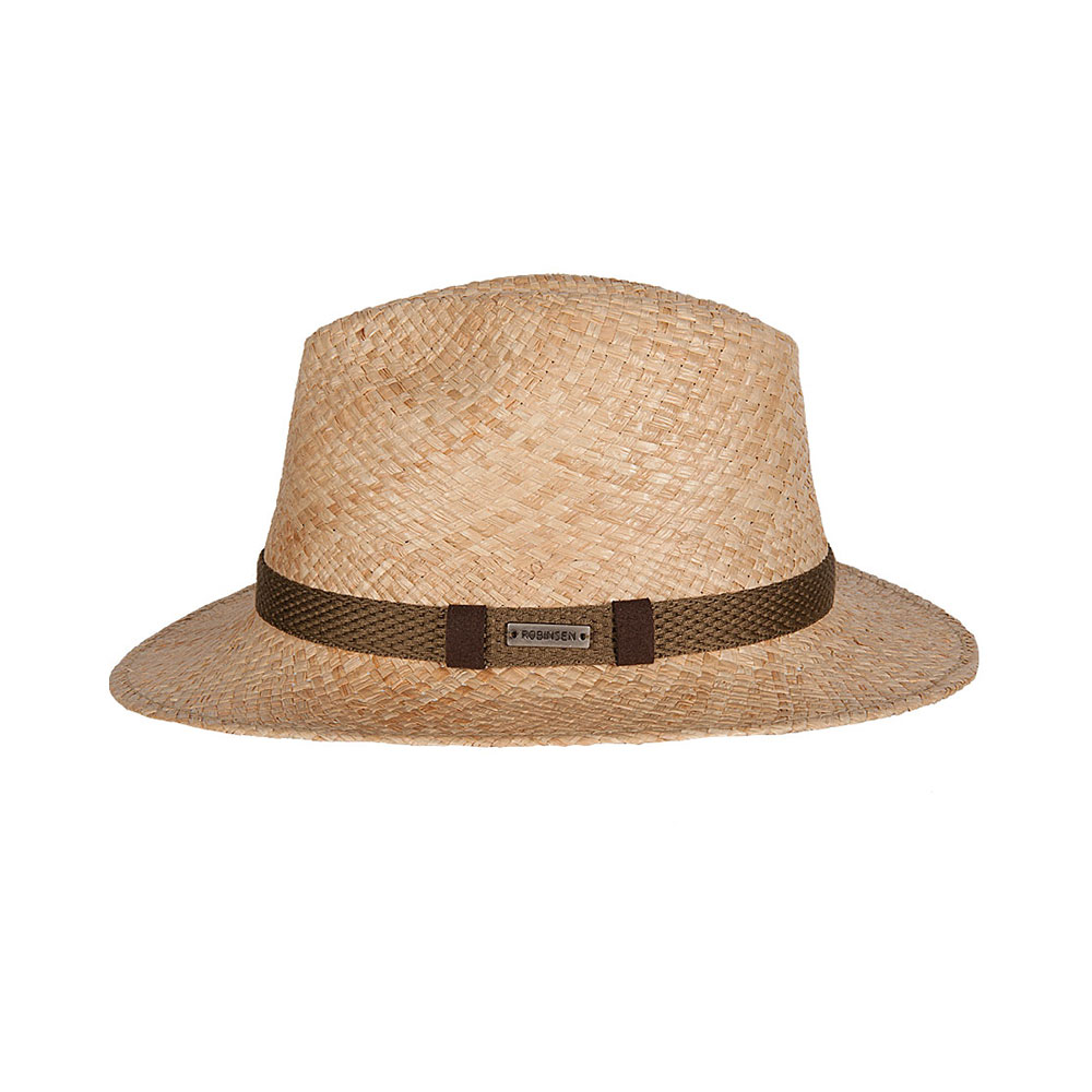 Meru Straw Hat