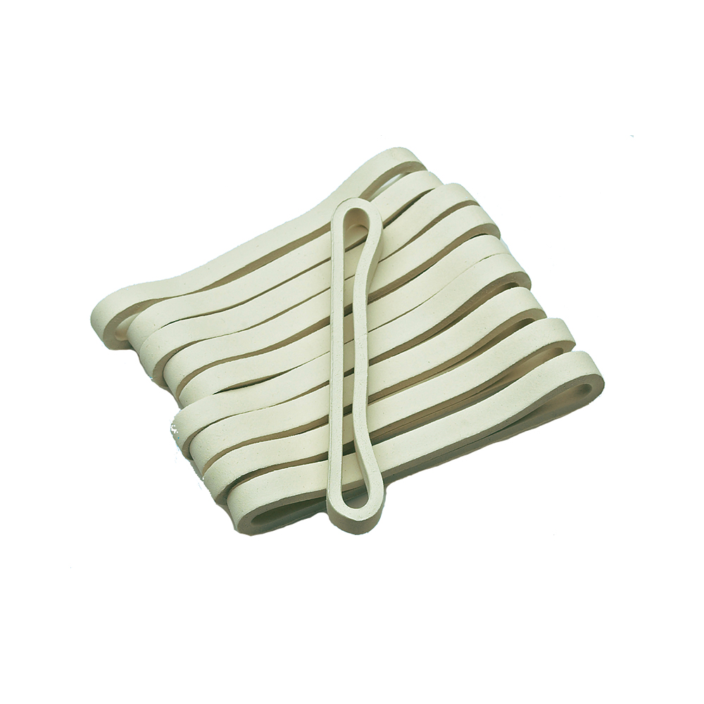 Meru Tension Loops 85x6x3 mm. (10 stuks)